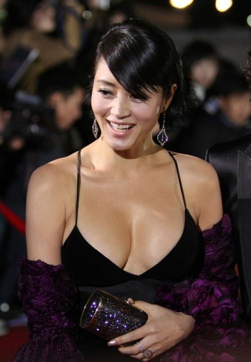những bộ ngực đẹp nhất