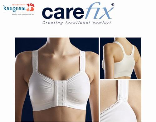 áo định hình sau phẫu thuật nâng ngực