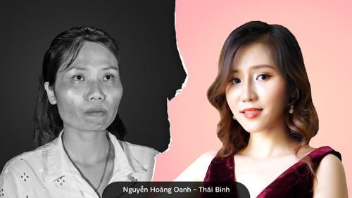 Nguyễn THị Oanh - Hành TRình lột xác
