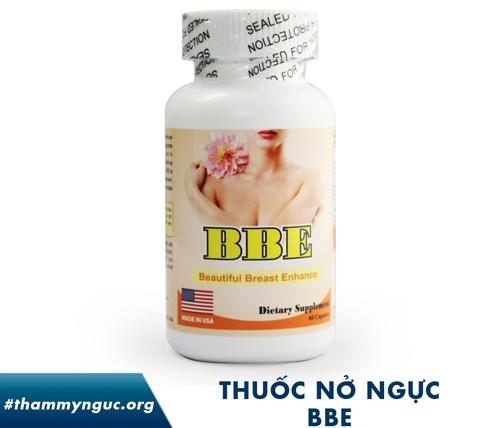 thuốc nở ngực bbe