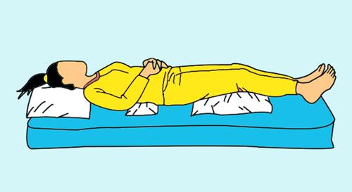sau nâng ngực bao lâu thì được nằm nghiêng