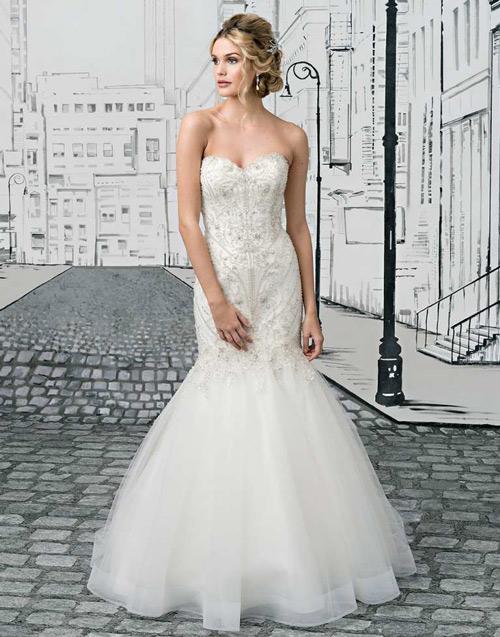 áo lót để mặc váy cưới