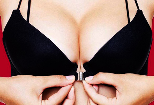áo ngực dây trong