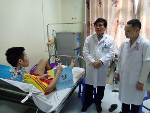 bệnh viện thể thao mỹ đình