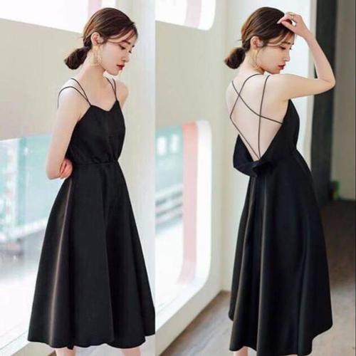áo lót mặc váy hở lưng