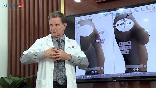 Trần Ngọc Sang Hành trình lột xác mùa 3 2018