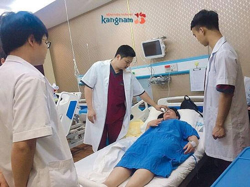 tham my vien khang nam
